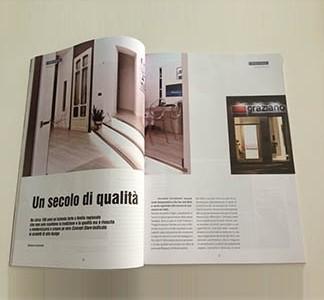 Graziano Serramenti | Torino