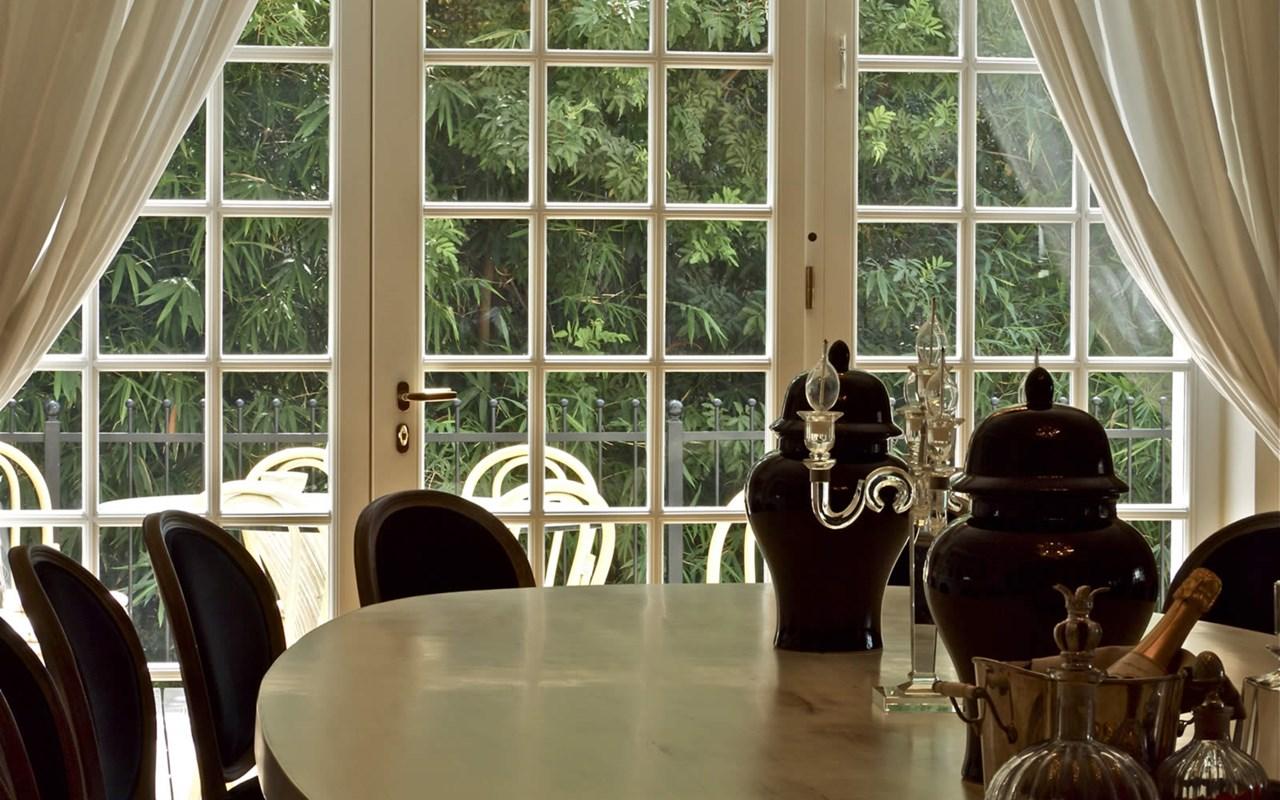 Porte interne blindate serramenti graziano torino for Finestre pvc bianche