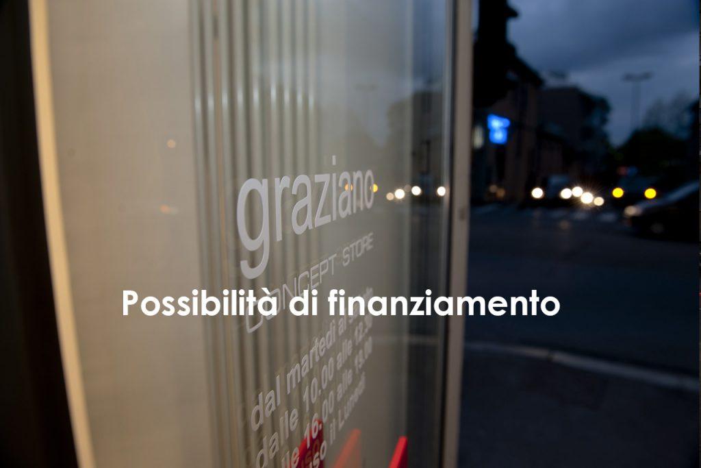 raziano Serramenti | Torino